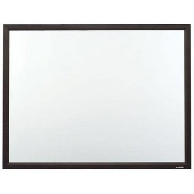 "Screen Technics CinemaSnap 72""-130"" 16:10 Matt White Fixed Frame"