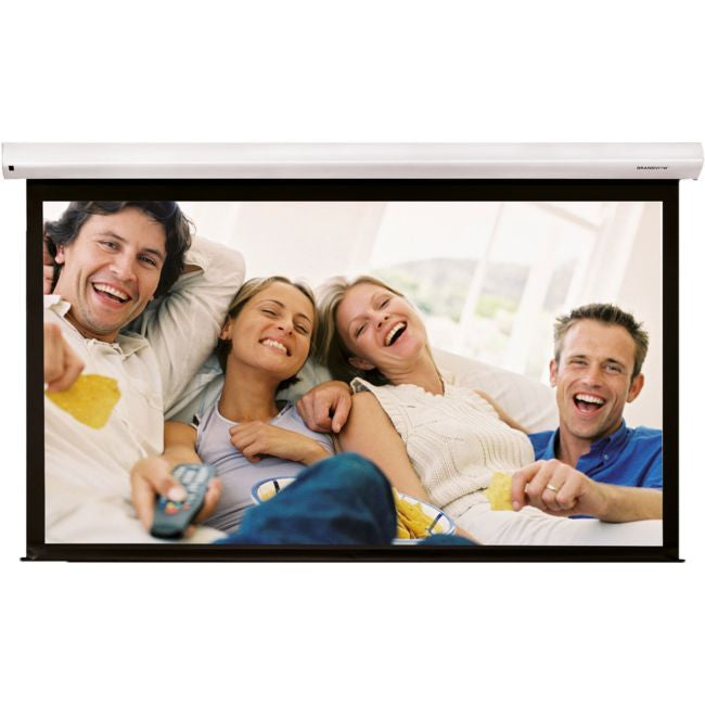 "Grandview 85""-112"" Motorised IP Smart Screen (16:9)"