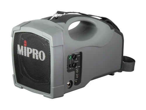 MiPro MA101B-5 Portable PA with Wireless Receiver