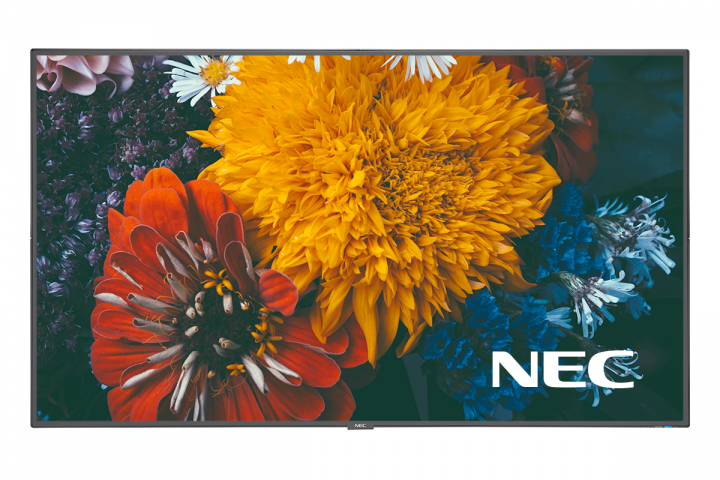 "NEC C-Series - 43""-98"" Commercial Large Format Display"