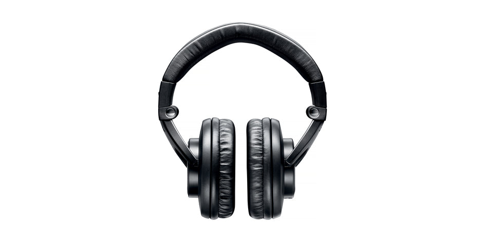 Shure SRH840 - Headphones Reference Studio