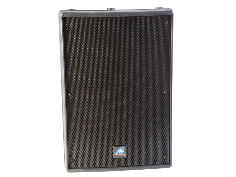 Australian Monitor XRS10ODV 10 inch Two-Way Weather Resistant Speaker