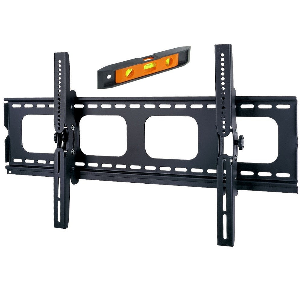 "50-75"" Heavy Duty Tilt TV Bracket"