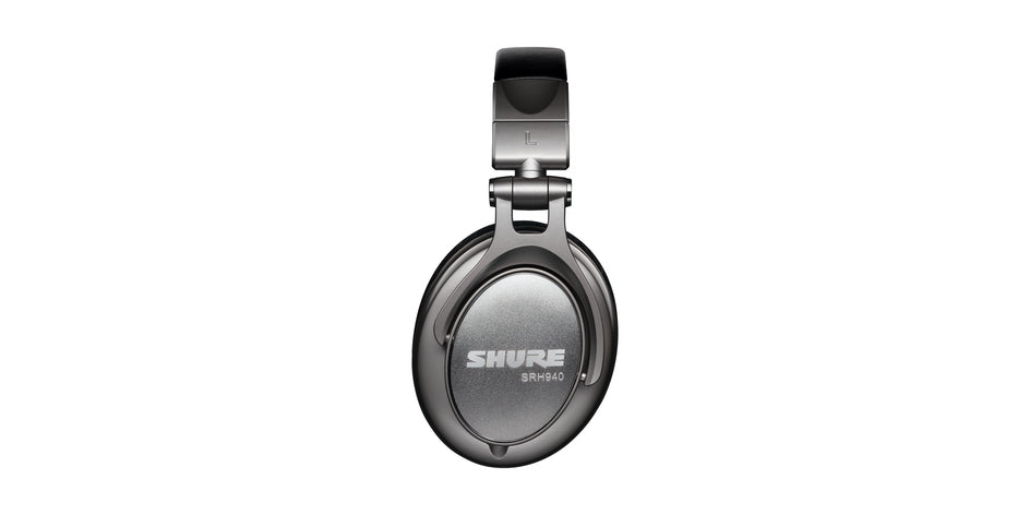 Shure SRH940 - Headphones Reference Studio