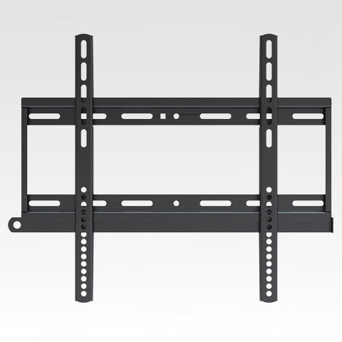 "Ezymount SLT-400B Flat bracket for LCD 23"" - 55"" (70kgs) - No Tilt"