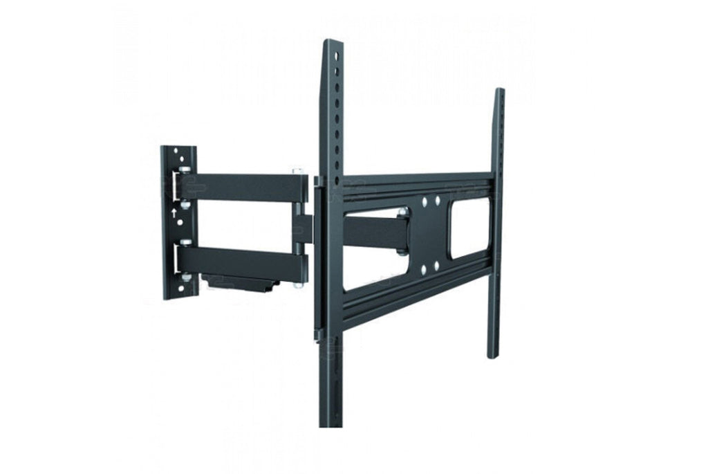 "Ezymount SLT-360B Large Size Articulated bracket for LCD Up to 70"" (50kgs) - Black"