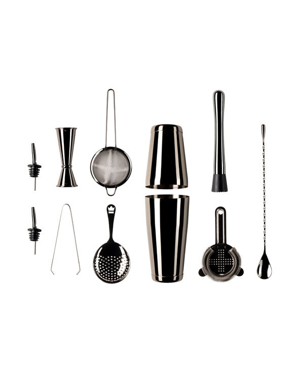 11-Piece Barware Set
