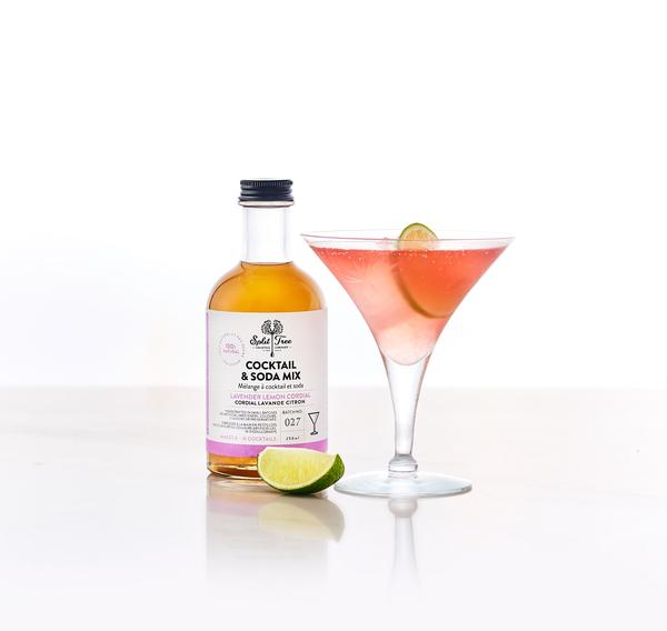 Buy the Rhubarb Cordial and more mixed drink products by Split Tree Cocktail on Retail