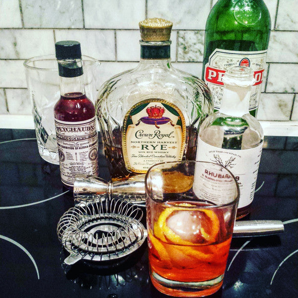 Tasty cocktail recipes created with Split Tree mixed drinks
