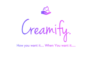 Creamify.