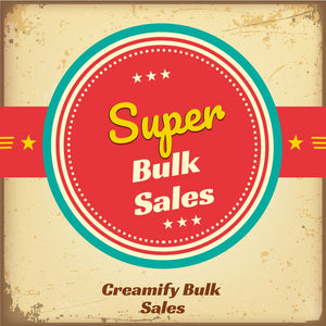 Bulk buys! Big Discounts!