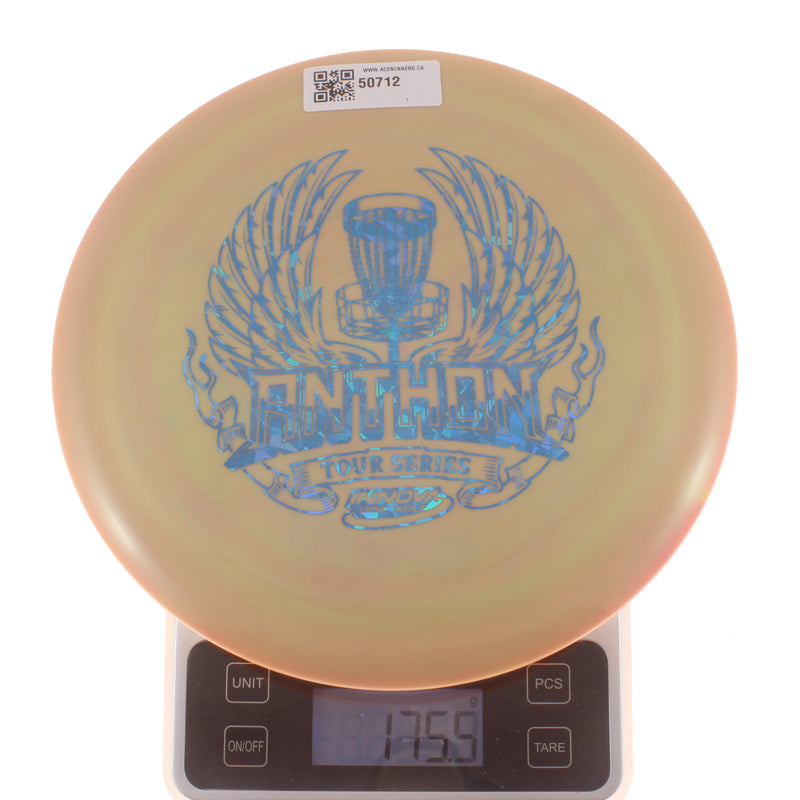 Innova - Boss (Swirled Star - Josh Anthon 2020 Tour Series)
