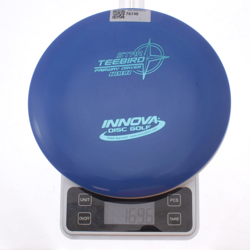 Innova - Destroyer (Star Colour Glow - Philo Brathwaite 2020 Tour Series)