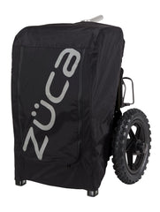 Zuca - BACKPACK CART RAIN FLY, BLACK Disc Golf British Columbia Canada
