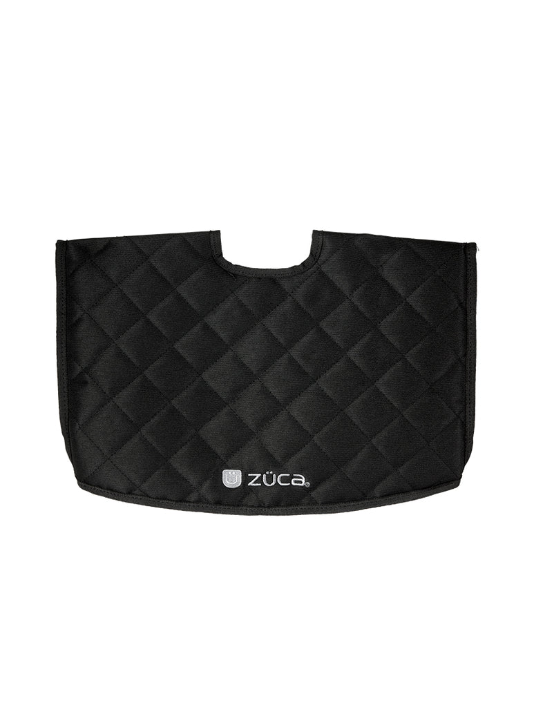 Zuca - BACKPACK CART SEAT CUSHION, BLACK DISK GOLF British Columbia Canada