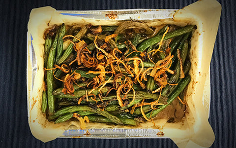 Green Bean Casserole (Available for Pick Up on November 18-21, 2018)