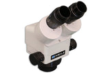 EMZ-13 (1.0x - 7.0x) Binocular Zoom Stereo Body, Working Distance 90mm