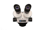 EMZ-5 (0.7x - 4.5x) Binocular Zoom Stereo Body, Working Distance 93mm