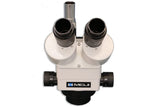 EMZ-8TR (0.7x - 4.5x) Trinocular Zoom Stereo Body, Working Distance 104mm