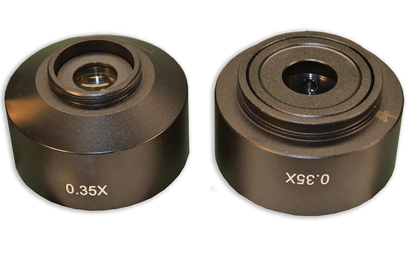 MA151/MT51/03 C-Mount Adapter 0.35X Lens For MT-51
