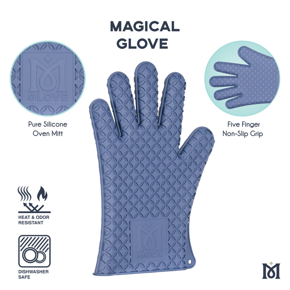 Magical Glove