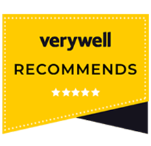 Verywell Fit Badge