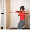 Jen Jewell Workout Door Anchor and Powerband