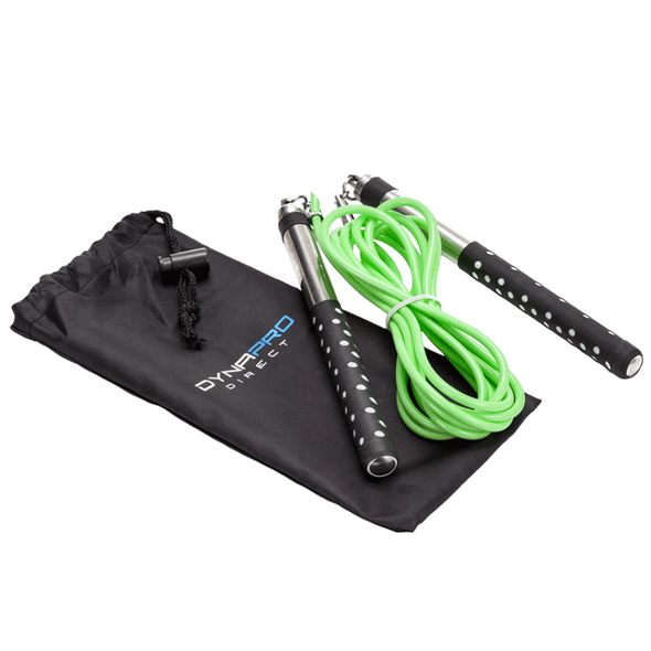 Adjustable Freestyle Jump Rope