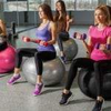 Professional Grade Exercise Ball | Extra Thick | Anti - Burst Material