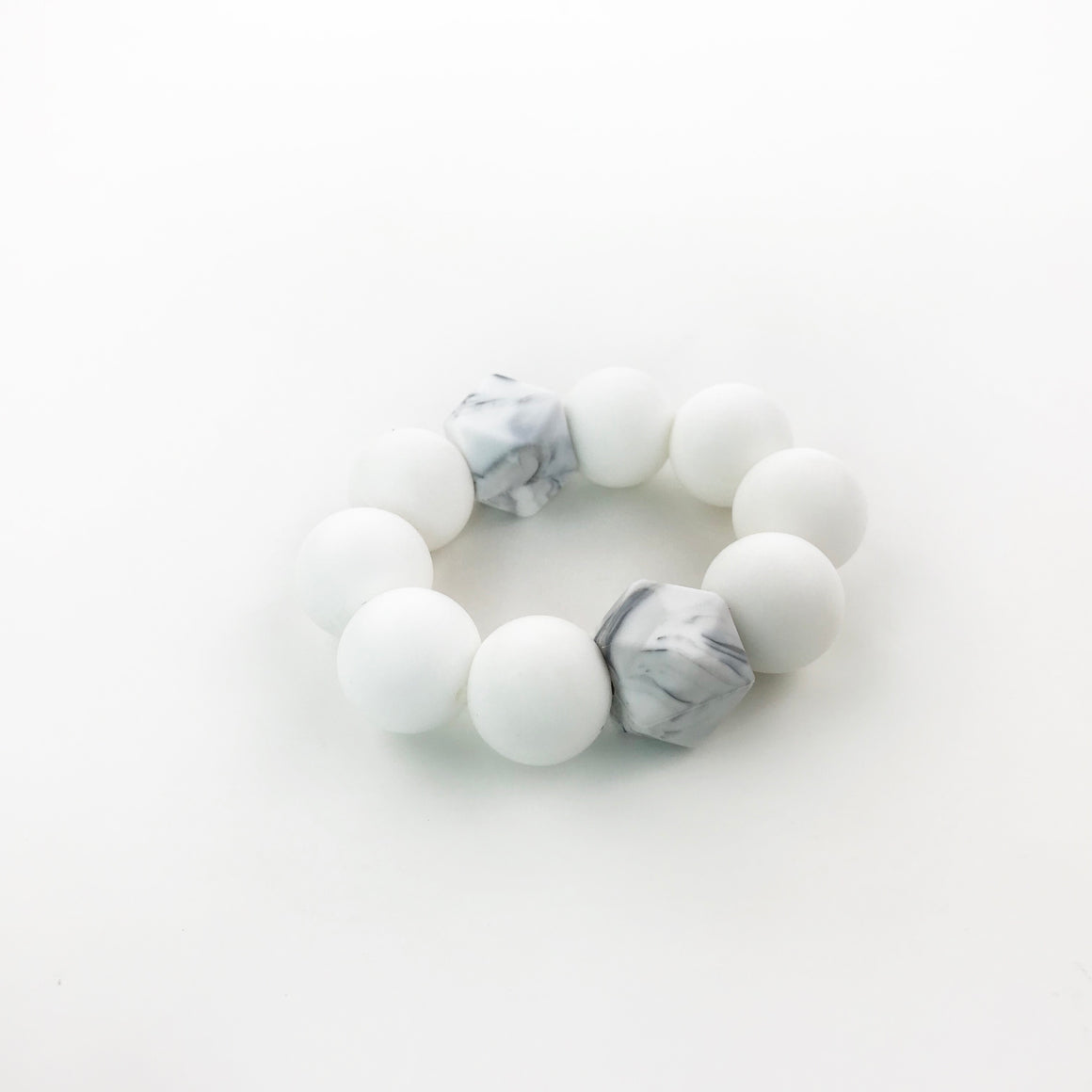 Marble Teether