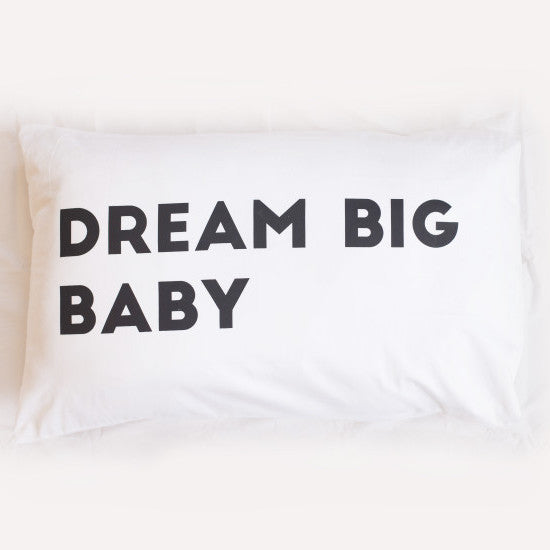 Dream Pillowcase