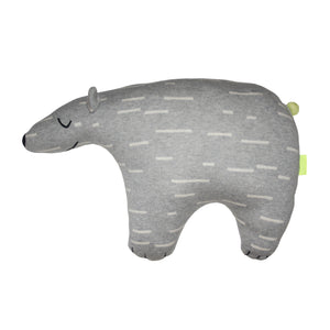 Polar Bear Knut Cushion