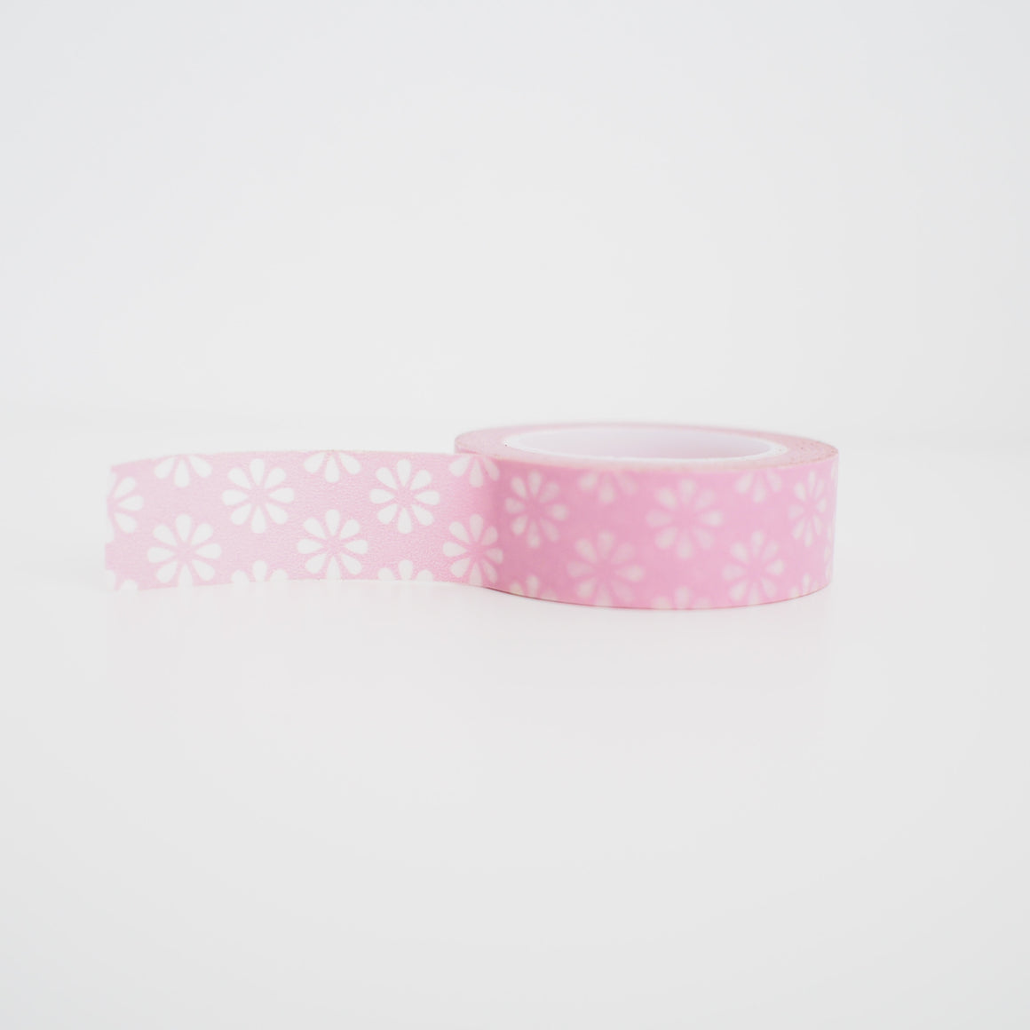 Washi Tape - Pink Flower
