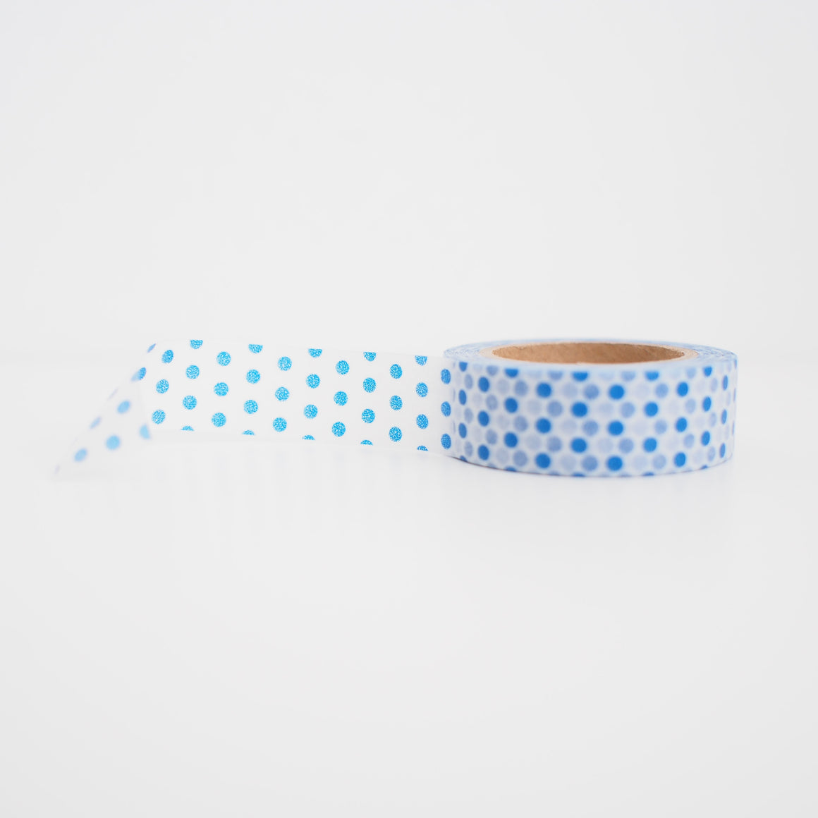 Washi Tape - Blue Dots