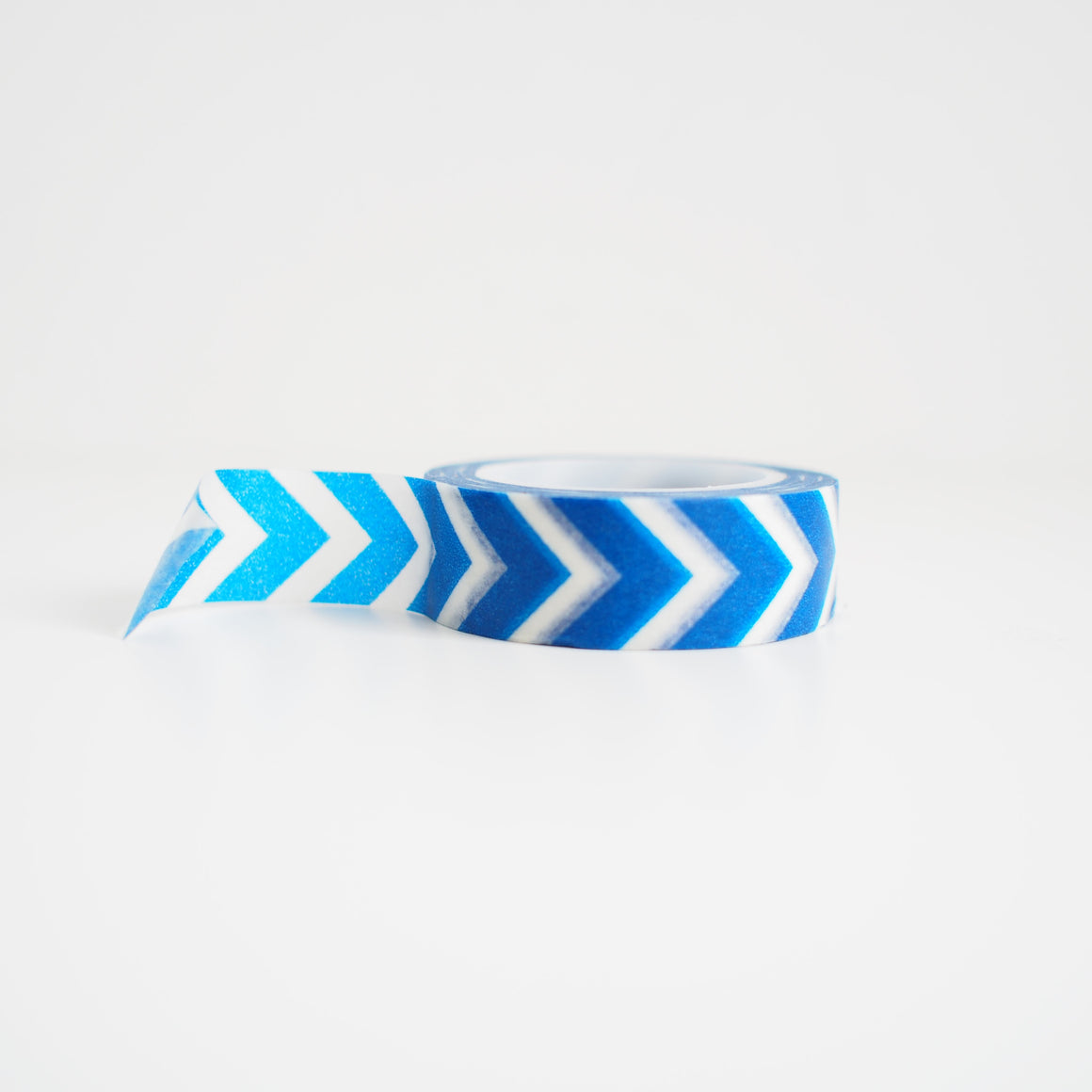 Washi Tape - Navy Arrow