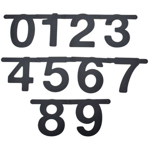 DIY Numbers and Symbols Add On Pack