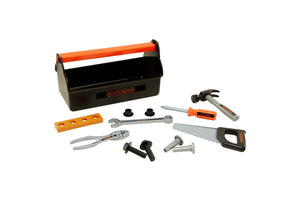 Black & Decker Junior Toolbox Set