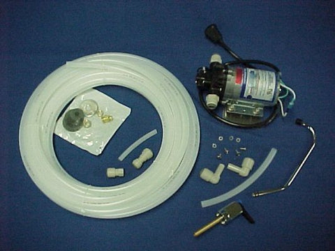 Demand Pump kit complete, Midi Classic Part #WD19116. FREE 48 STATE USA SHIPPING
