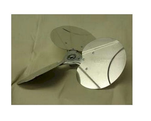 Durastill Fan Blade Part #WD200-091 for model 42 Distillers