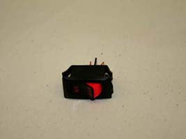 Durastill Rocker Switch Part #WD200-351 for Durastill 30 and 46 Water Distillers