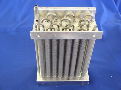 Condensing Coil for C-50, C-60, C-75 Water Distiller Pure Water Part #WD31569A - FREE USA SHIPPING