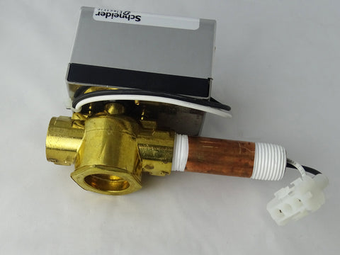 Drain valve, water outlet, C-50 and C-60/75 Part #WD31571A - FREE USA SHIPPING