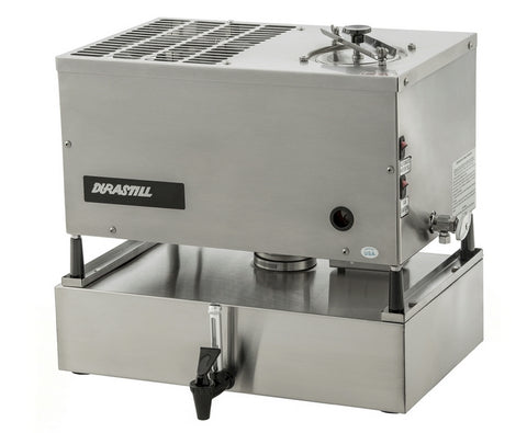 Durastill 46H4 12 Gallon CounterTop Distiller
