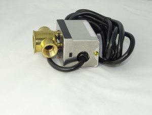 Aqua D 2000 Series Auto Drain Valve Part #WD4765 for Pure Water Distillers