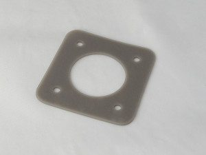 Pure Water Heating Element Gasket Part #WD6005