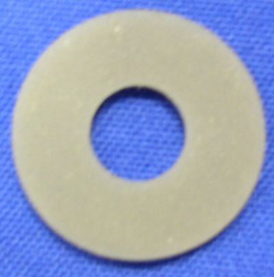Pure Water Gasket, inlet, storage tank filter cup Part #WD6009