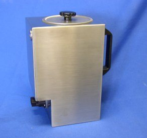 Boiling Tank for Mini Classic Ct Water Distiller (Otter Style) Pure Water Part #WD709B - FREE USA SHIPPING