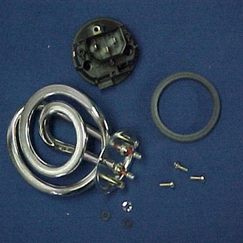 Mini Classic CT Heating Element - Otter Style - 110 Volt  Pure Water Part #WD716B - FREE USA SHIPPING