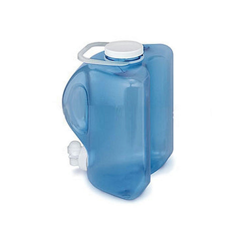 Replacement Carafe for Tuttnauer 9000 Water Distiller (Free Continental USA Shipping) #WDKP53PV003