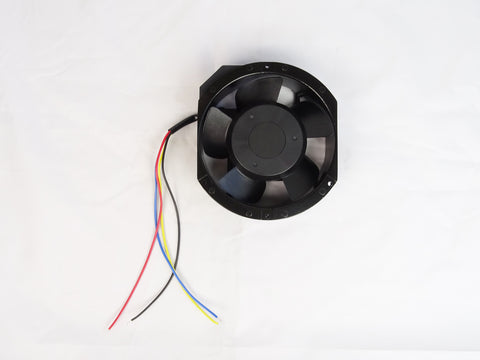 Fan Motor Kit, axial, Liberty Classic, Fountain Classic & Ultima Classic Part #WD9344B